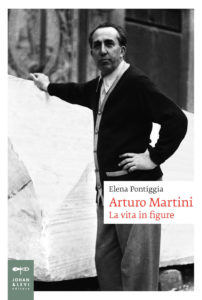 Martini Arturo - libro La vita in figure