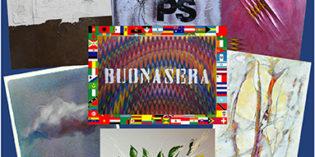 """Milano/Firenze – """"L'OFFICINA DELLO SGUARDO""""  / """"PLUS FLORENCE-SCENARI"""""""