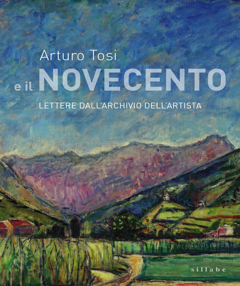 Tosi e il Novecento - libro