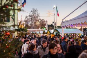 Festa del cioccolato artigianale a Bardolino