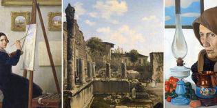 Brescia: PICASSO, DE CHIRICO, MORANDI: 100 capolavori del XIX e XX secolo dalle collezioni private bresciane