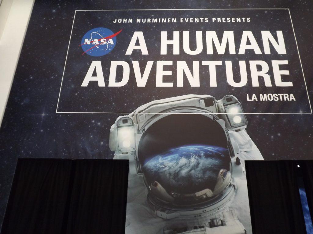 A human adventure - 1
