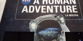 Milano – NASA – A HUMAN ADVENTURE