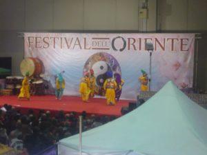 Festival dell'Oriente 2018 - 2