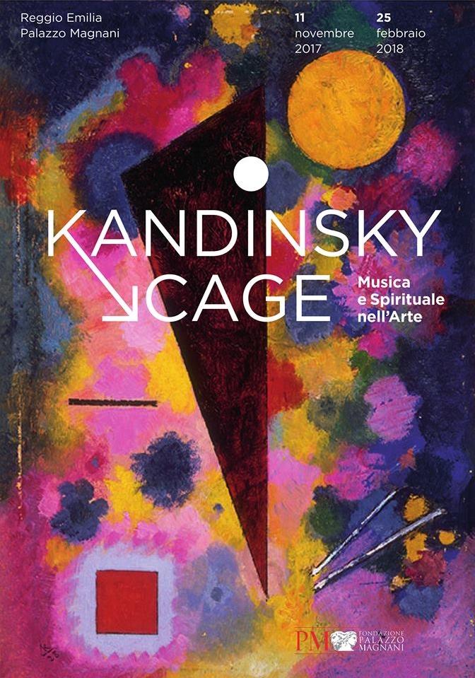 Kandinsky-Cage 1