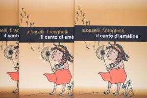libro il canto di Eméline