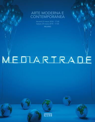 Mediartrade - Asta Marzo 2018 - 1