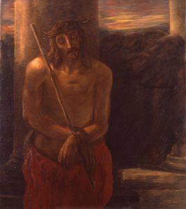 Previati - Via Crucis 2