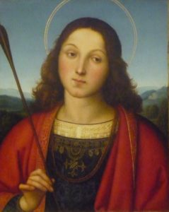 Raffaello e il mito 1