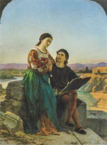 Raffaello e il mito 6