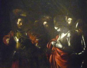 Ultimo Caravaggio...1