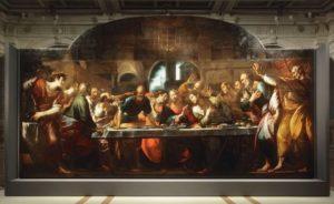 Ultimo Caravaggio...2