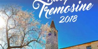 Pasqua 2018 a Tremosine