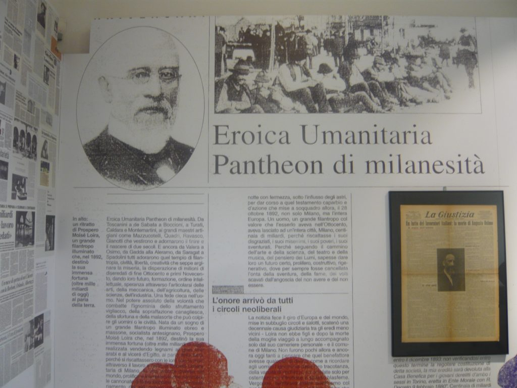 Umanitaria mostra 2018 - 1