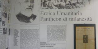 Milano – PIONIERI DI ARDITEZZE SOCIALI