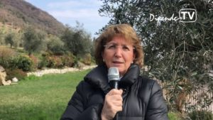 CONSORZIO OLIO GARDA DOP: LAURA TURRI è il nuovo presidente – intervista video