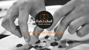 fish and chef