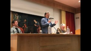 Parco Termale a Desenzano: Dipende.TV intervista il Presidente  Franco Visconti
