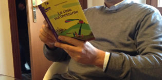Roberto Van Heugten:l'olandese narrante