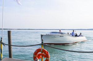 Motoscafo Bertoldi boats 2018