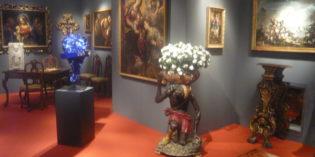 Milano – AMART – Mostra Mercato dell'Associazione Antiquari Milanesi