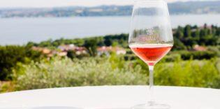 Moniga del Garda: Italia in Rosa 2018, dall'1 al 3 giugno la grande festa dei rosé