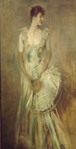 Boldini - Ritratto di signora 3
