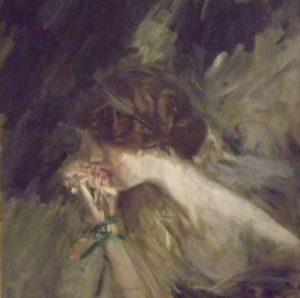 Boldini - Ritratto di signora 4