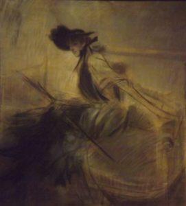 Boldini - Ritratto di signora 6