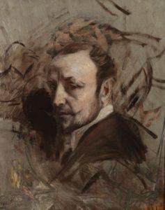 Boldini - Ritratto di signora 7