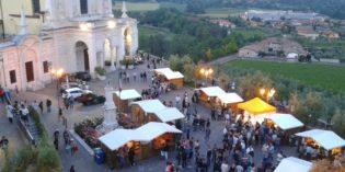 Polpenazze del Garda celebra la 69esima fiera del vino dal 25 al 28 maggio