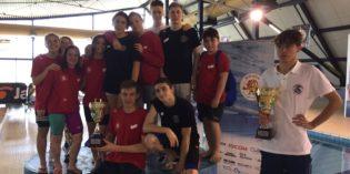 "ottavo meeting di nuoto ""Asc Banco Bpm Sport Management Lago di Garda"""