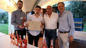 Preniati a Italia in rosa 2018