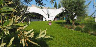 Moniga del Garda: conclusa Italia in Rosa 2018
