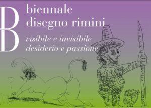 Biennale Disegno Rimini 2018 - 1