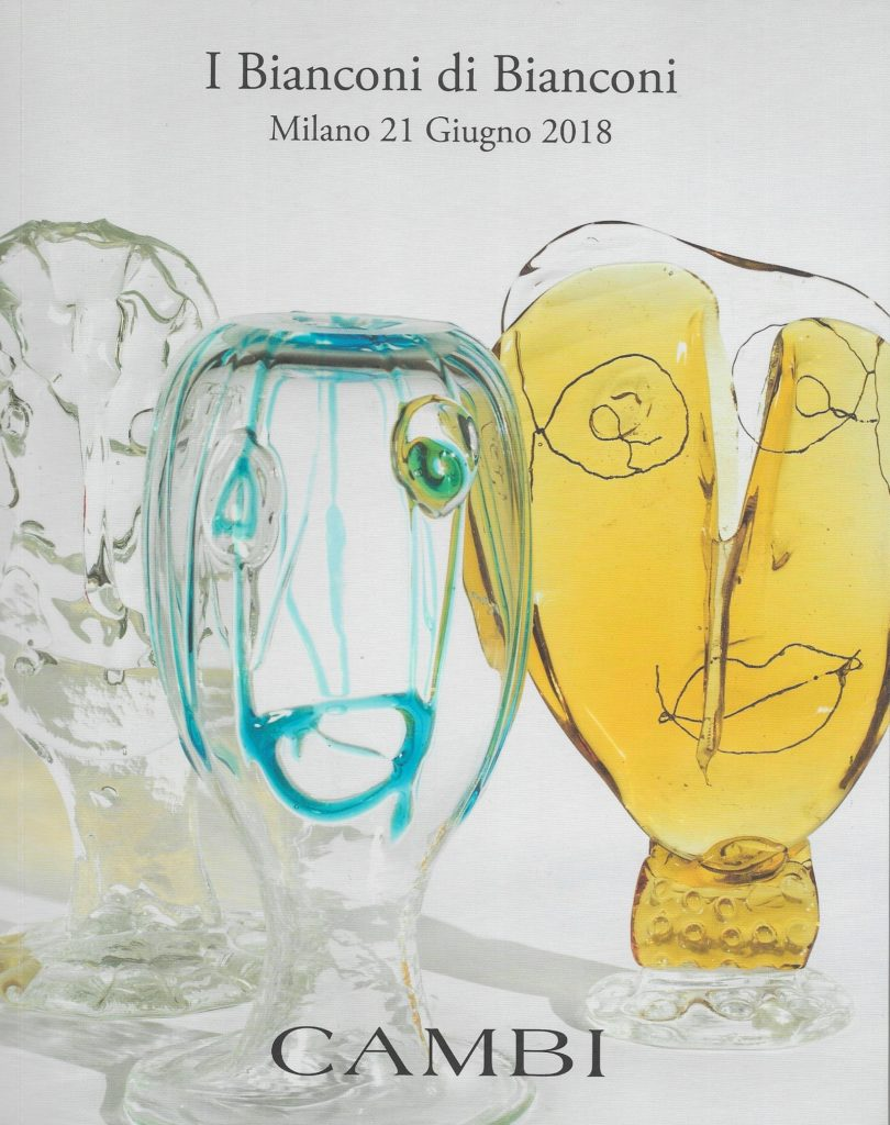 Cambi - Giugno 2018 - A
