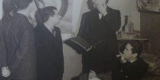 "Milano – ""Post Zang Tumb Tuuum. Art Life Politics: Italia 1918–1943″"