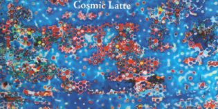 "Milano – ROBERT PAN – ""COSMIC LATTE"""