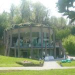 Briosco (Monza-Brianza) – ROSSINI ART SITE – Natura ed arte in perfetta sintonia