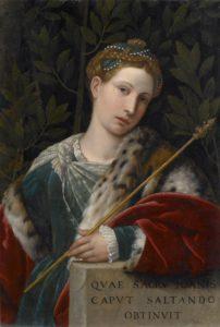 Tiziano e pittura 500 a Brescia 10