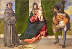 Tiziano e pittura 500 a Brescia 3