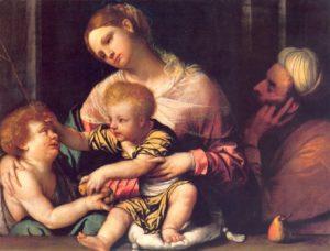 Tiziano e pittura 500 a Brescia 7
