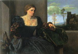 Tiziano e pittura 500 a Brescia 8