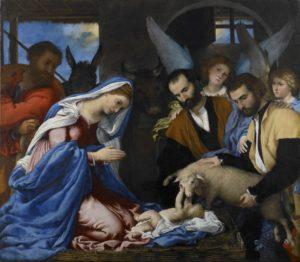 Tiziano e pittura 500 a Brescia 9