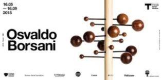 Milano – OSVALDO BORSANI