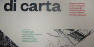 "Milano – ""NOVECENTO DI CARTA"""