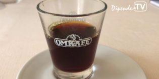 OMCAFE': il caffè gardesano a FISH & CHEF 2018