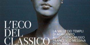 Milano – L' ECO DEL CLASSICO