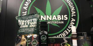Cannabis a Desenzano del Garda