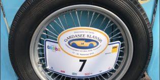 ADAC Gardasee Klassik 2018